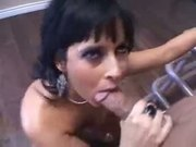 Dasani Lezian, Latina bubble-butt hardcore slut