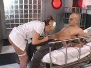 Brooke Haven - Nurseholes - Scene 2