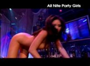 All Nite Party Girls on Playboy TV-a strip club in your livingroom UNEDITED VERSION