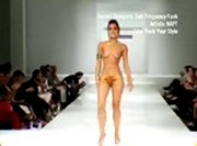 Pubic Hair Fashion Show