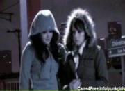 EMO Goth Teen Lesbians! Punk Girls