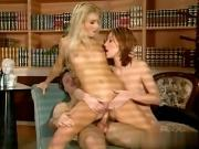 Sammy Jayne gets a newlywed couple into her office