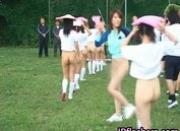 Free jav of Hot Asian chicks are