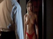 Jaime Pressly - Being a Tease