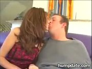Sexy teen Jenna Haze gets her asshole nailed