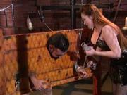 Divas Of Domination 2 - Scene 1 - Bizarre