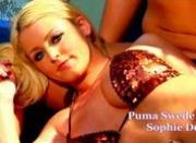 Indulgence Puma Swede Sophie Dee