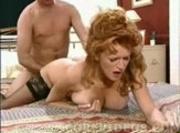 Sana Fey - Busty Redhead Nurse