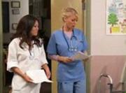 Nurse Katie Morgan Spunk'd