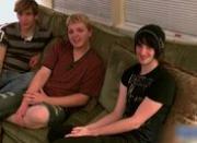 Three Boys Having Some gay porn Fun