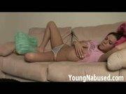 Addison Rose Stripping
