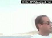 Paris Hilton at Ibiza
