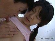 Cute Girl Haruka Aida BJ