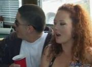 Audrey Hollander gets herself fucked