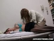 Woman Ravished by Transvestite 2