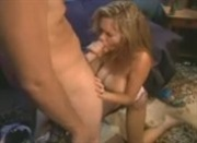 Bridgette Monroe Makes Guy Explode