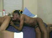 Sex In A Dorm Room