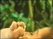 Lesbian Feet Foot Fetish Toe Licking