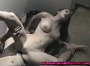Homemade - 2 Amateur Girls, 1 Guy