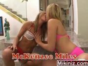 1 Dick 2 Chicks Gwen Diamond Mckenzie Miles