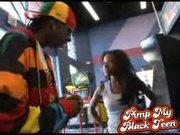 Black Jayden Simone pimped