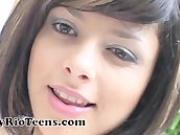 Sexy Rio Teens 1