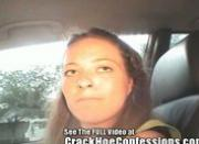 Crack Whore Brandi Prison Pass Around Slut