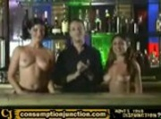 Topless Academy For Bartending
