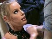 Blondes - Nicole Sheridan Clips