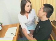 Penny Flame Teacher Sex with Dango