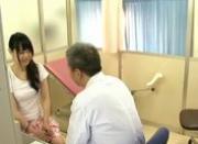 Gynecologist Examination Spycam Scandal 1