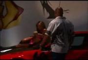 Akira Lane sex scene
