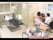 obstetrics and gynecology doctor fucked his milf patient 01