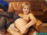 Huge Titties Blonde MILF Hottie