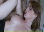 Redhead Nikki Rhodes