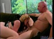 Lisa gets a creampie