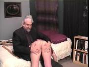Beginning Spanking - Part 3 - Master Len