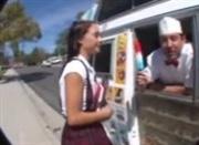 Ice Cream in Vegas