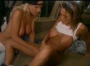 Dasha and Kira Kener Lesbian Sex Scene