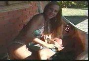 Transsexual BareBackin' It, Scene 3 - Ana Paula Botelho