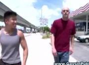 Gay amateur guys outdoor blowjob