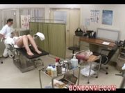 obstetrics and gynecology doctor fucked his milf patient 03