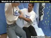 Blow Job Bareback Gay Men