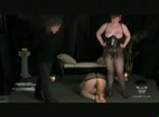 Bound and Abused Lesbians