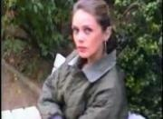 Julie, babysitter gangbanged by few dicks