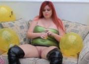 Lauren langley balloonpopping.co.uk