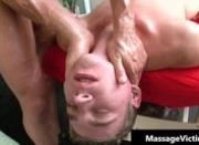 Dude gets super hot gay massage and gets