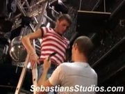 Darren and Scott Bareback