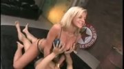 Bree Olson Teaches Virgin Nerd Boy