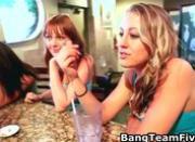 Bar hopping, Bartender cum-swapping